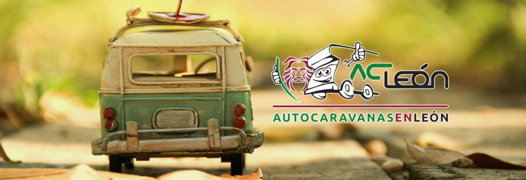 Autocaravanas en Leon